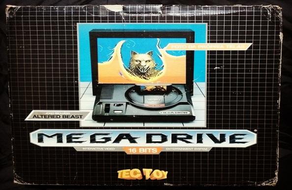 Rudy Rafael - Os 10 maiores jogos da história do Mega Drive