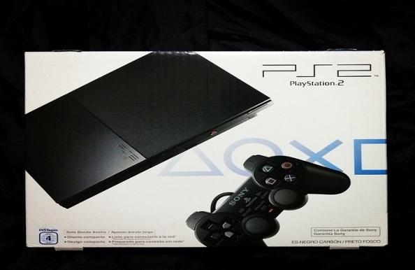 Rudy Rafael - Os 10 maiores jogos da história do Playstation 2