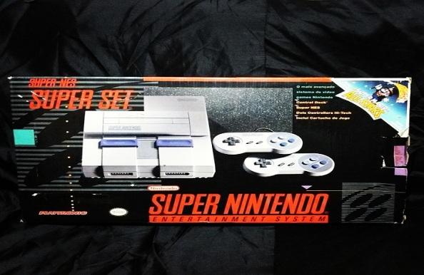 Rudy Rafael - Os 10 maiores jogos da história do Super Nintendo
