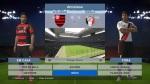 Flamengo Vs Joinville
