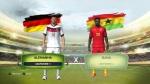 Copa do Mundo 2014 – Alemanha Vs Gana