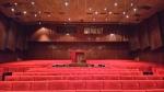 Um teatro em Kadikoy em Istanbul