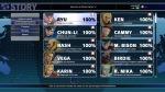 História Individual: Ryu