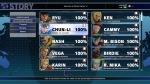 História Individual: Chun-Li