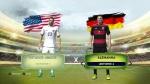 Copa do Mundo 2014 – Estados Unidos Vs Alemanha