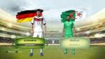 Copa do Mundo 2014 – Alemanha Vs Argélia
